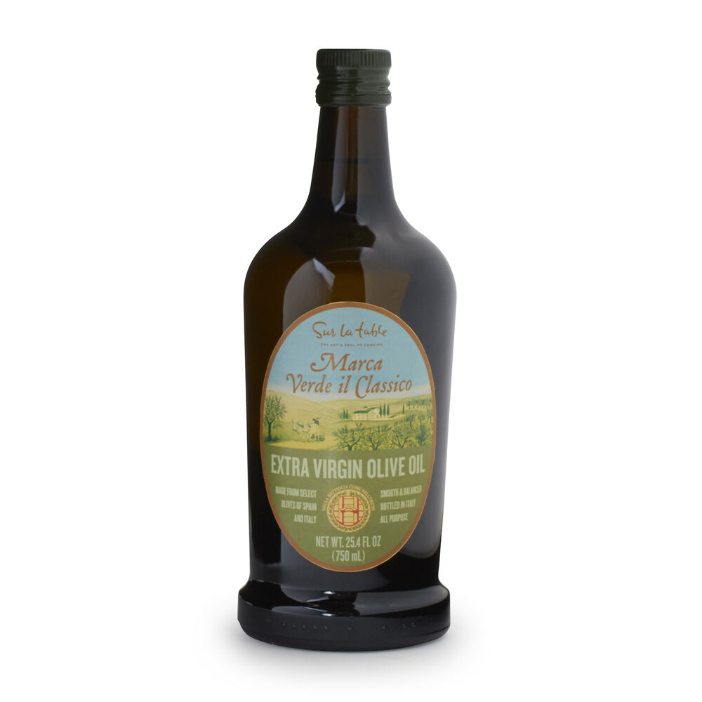 Marca Verde Extra Virgin Olive Oil