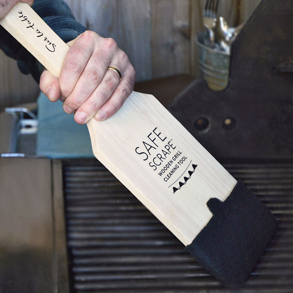 Sur La Table Safe Scrape Grill Cleaning Tool