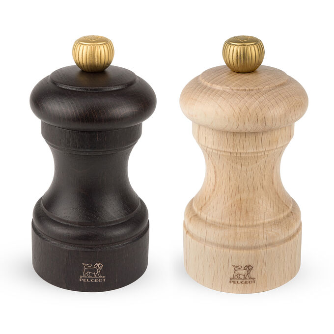 Peugeot Bistro Salt and Pepper Mill Set