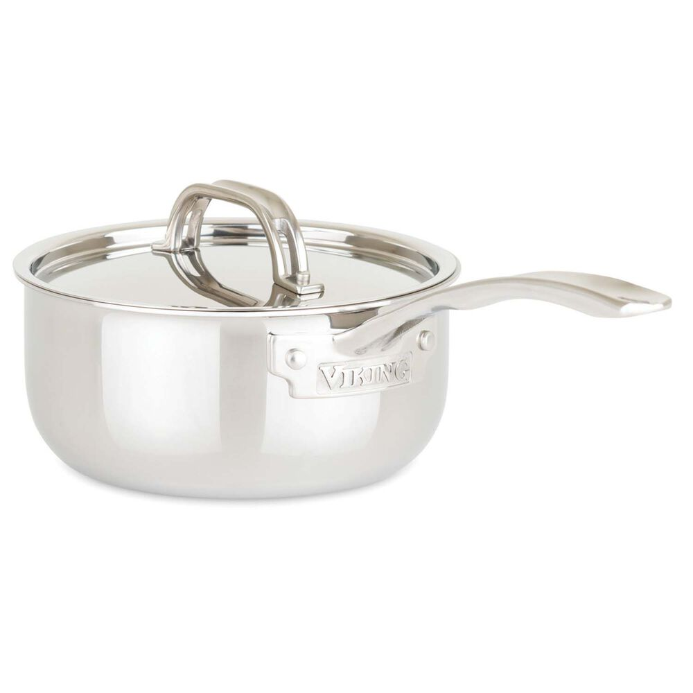 Viking 7-ply Titanium 10-Piece Cookware Set