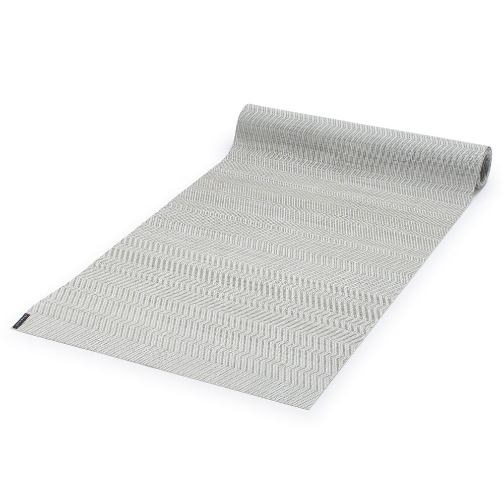 """Chilewich Wave Table Runner, 72"""" x 14"""""""