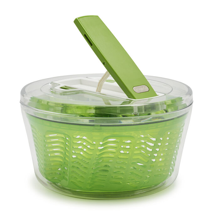 Zyliss SwiftDry Salad Spinner