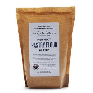 Perfect Pastry Flour Blend