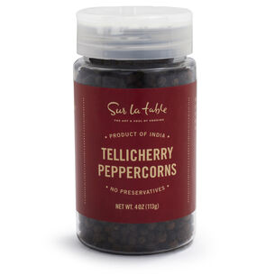 Sur La Table Tellicherry Peppercorns
