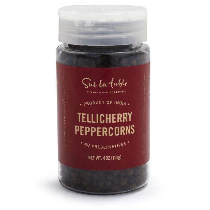 Sur La Table Tellicherry Peppercorns