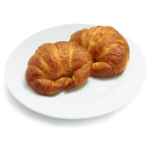 Gaston's Bakery Croissants, Set of 15
