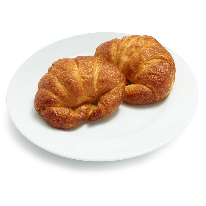 Gaston's Bakery Croissants, Set of 15