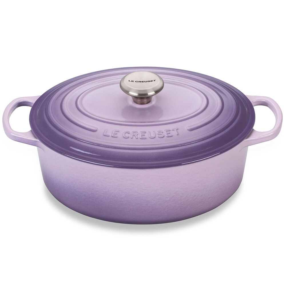 Le Creuset Signature Oval Dutch Oven, 5 qt.