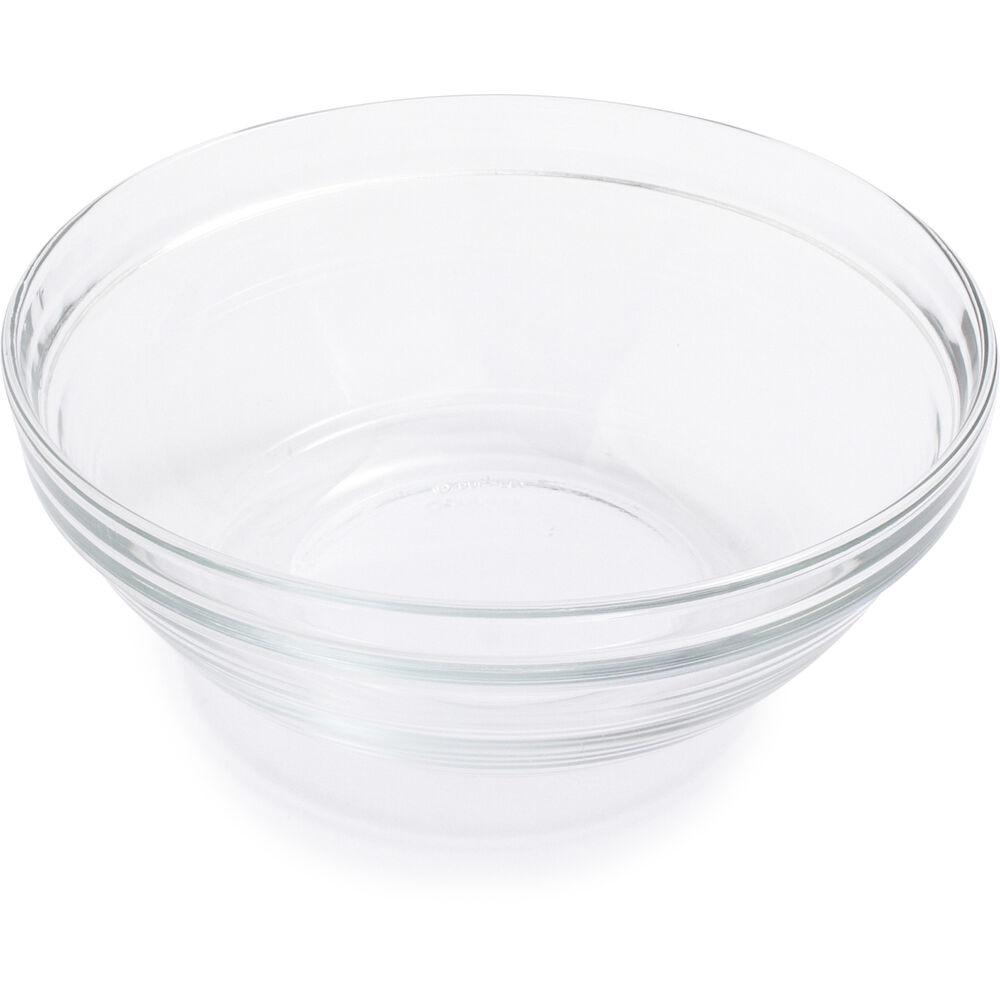 Duralex Lys Clear Stackable Bowl