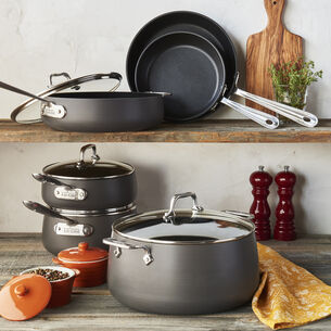 All-Clad HA1 Nonstick 10-Piece Set
