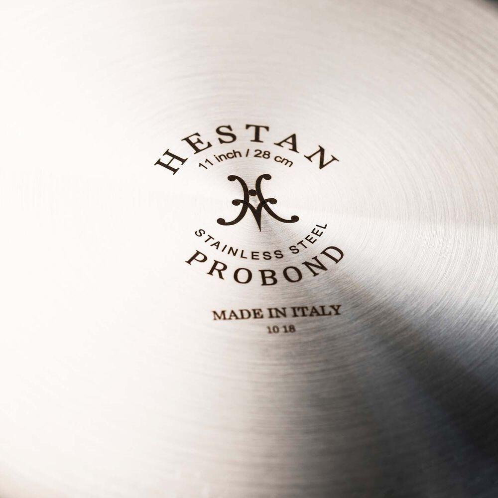 Hestan ProBond Skillets