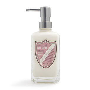 Sur La Table Pink Grapefruit Hand Lotion, 13 oz.