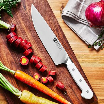 """Zwilling J.A. Henckels Pro Le Blanc Chef's Knife, 8"""""""