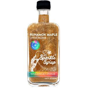 Runamok Maple Sparkle Syrup