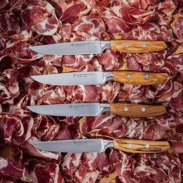 "WÜSTHOF Amici Steak Knife, 4.5"""