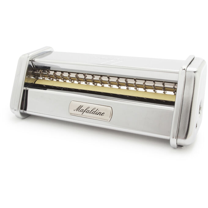 Marcato Atlas Pasta Machine Mafaldine Attachment, 8mm