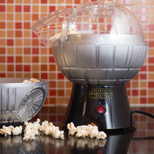<i>Star Wars</i>&#8482; Death Star&#8482; Popcorn Maker