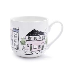 Montmartre Mug, 15 oz.