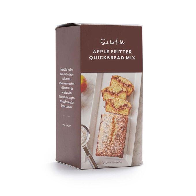 Sur La Table Apple Fritter Quick Bread Mix