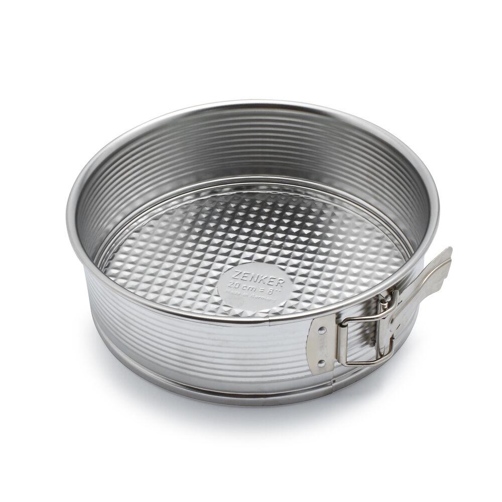 Sur La Table Tin-Plated Springform Pan