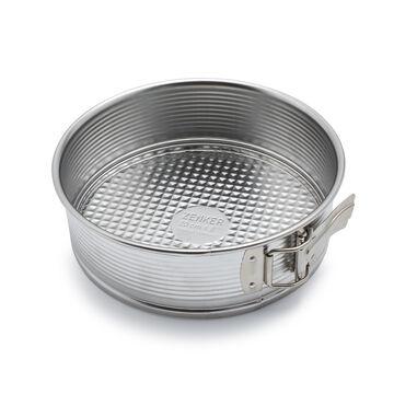 Tin-Plated Springform Pan