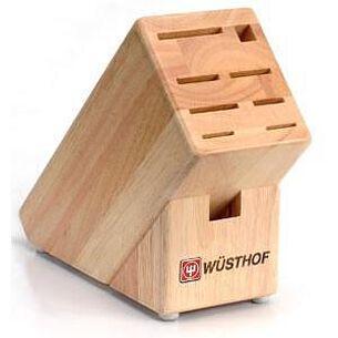 Wüsthof® 9-Slot Knife Block