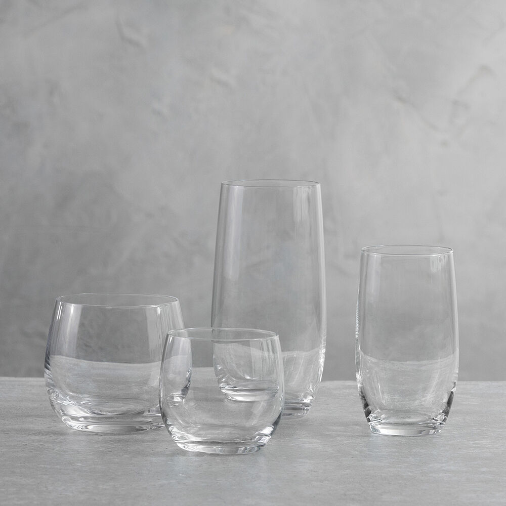 Schott Zwiesel Banquet Double Old Fashioned Glasses, Set of 6