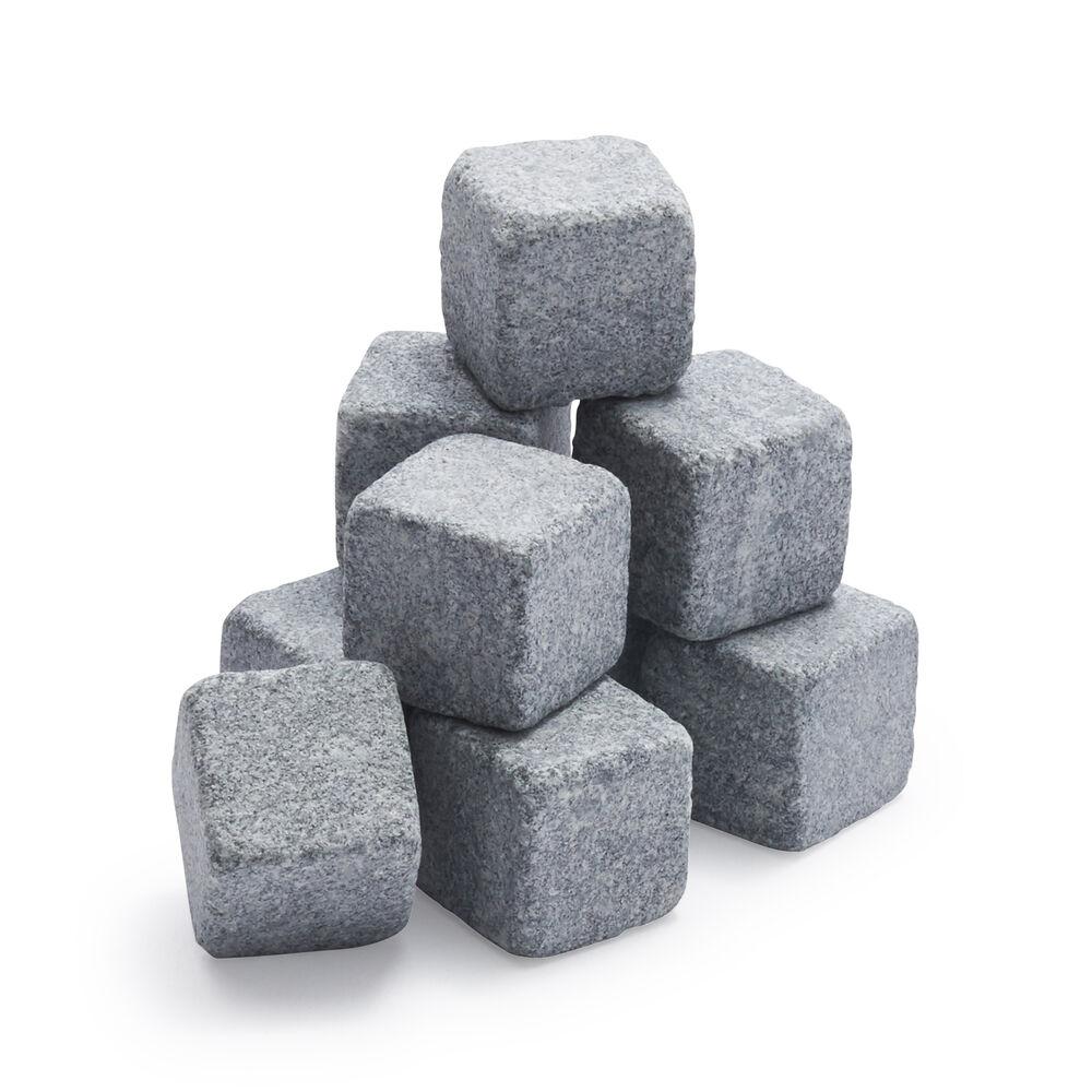 Mason Stones, Set of 9