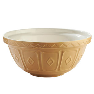 Cane Mixing Bowl by Mason Cash