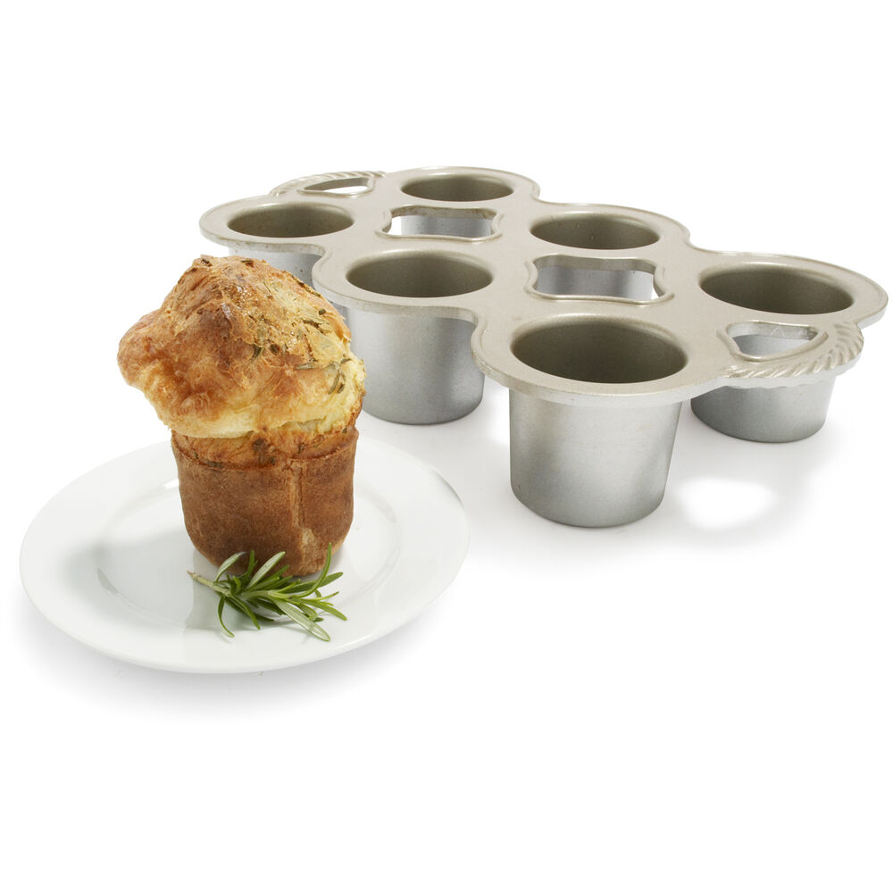 Nordic Ware Popover Pan 6 Count Sur La Table