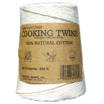 Regency Natural Chef-Grade Cooking Twine Refill