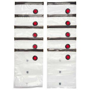Zwilling Fresh & Save Medium Vacuum Bag, Set of 10