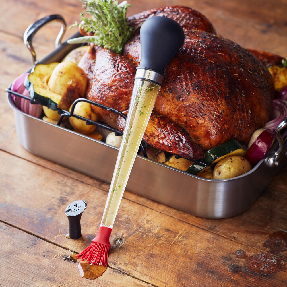 Cuisipro 3-in-1 Baster