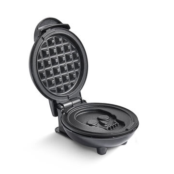 Dash Skull Mini Waffle Maker
