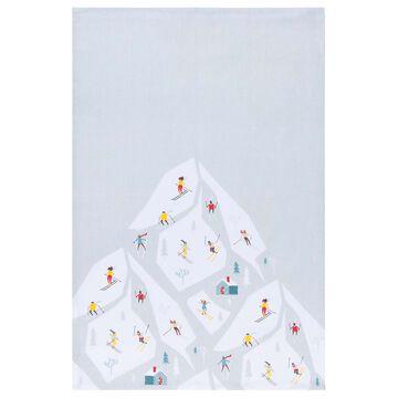 """Alpine Kitchen Towel, 28"""" x 18"""""""