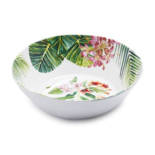 Cabana Melamine Serving Bowl, 11.75""