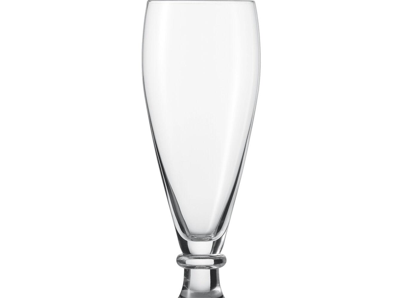 Schott Zwiesel Brussels Pilsner Glasses, Set of 6 | Sur La Table