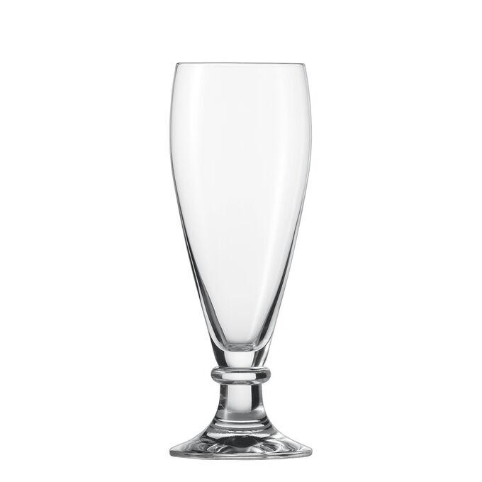 Schott Zwiesel Brussels Pilsner Glasses, Set of 6