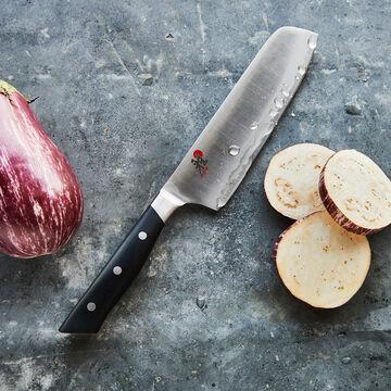 """Miyabi Evolution Nakiri Knife, 7"""""""