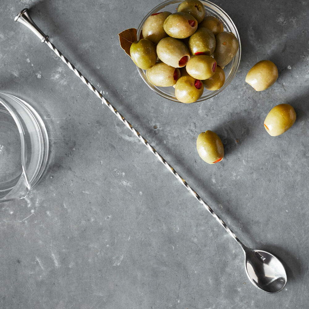 Crafthouse by Fortessa Bar Spoon