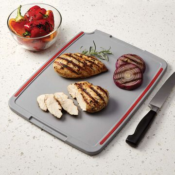 Taylor Prep and Serve Tray with Thermometer