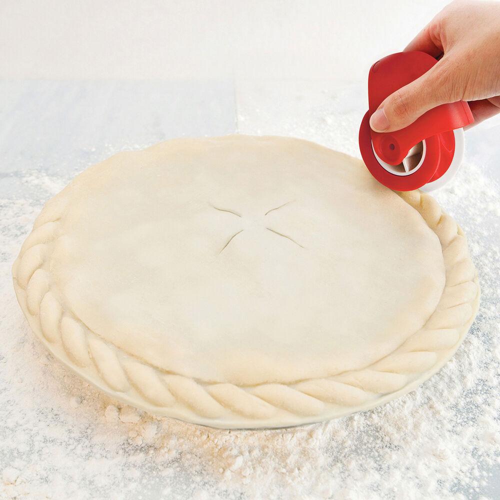 Talisman Designs Pastry Wheel Decorator