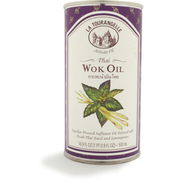 La Tourangelle Thai Wok Oil