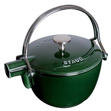 Staub Round Teapot, 1 qt.