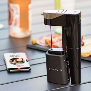 Coravin Model 11 Bluetooth Wine System