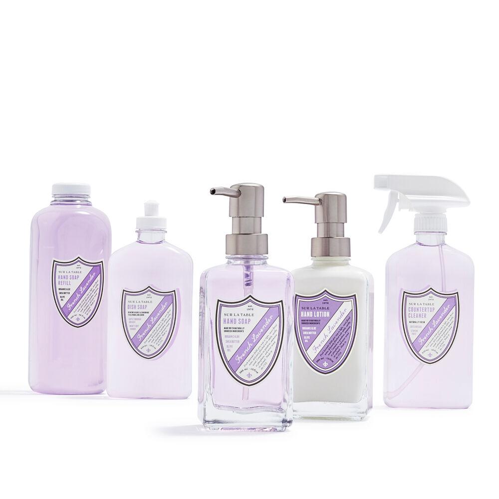 Sur La Table French Lavender Hand Soap, 13 oz.