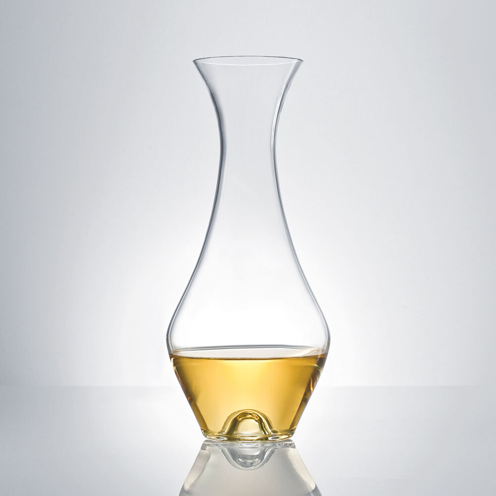 Schott Zwiesel Audience Tall Decanter with Stopper