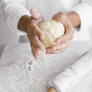 Lamonica's Pizza Dough