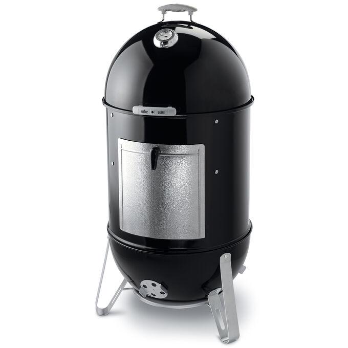 "Weber® Smokey Mountain Cooker™ Smokers, 18½"""