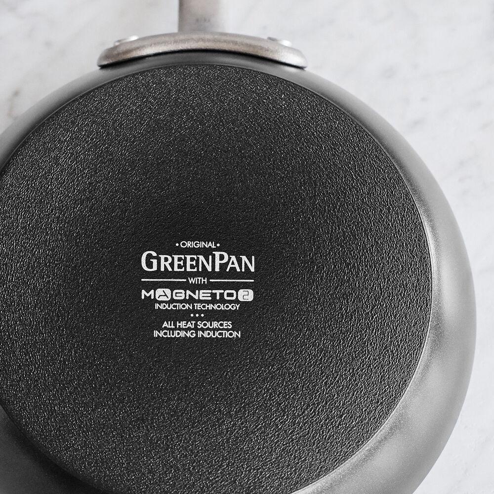 """GreenPan Craft 10"""" & 12"""" Skillet Set"""